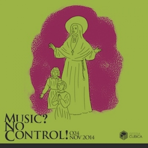 UNA nella compilation Music? No Control!