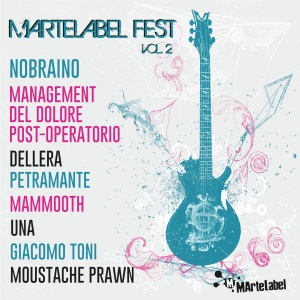 MArteLabel Fest Vol.2
