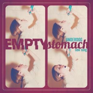 Empty Stomach (EP digitale)